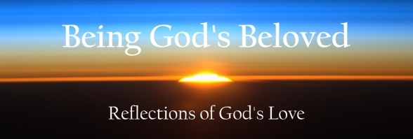 Being God's Beloved: Talk 3: Sin, Love & Wrath | Reflections of